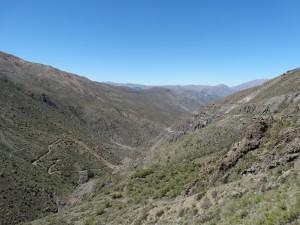 CAU - Salida cerro Cortaderas 131116 (1)